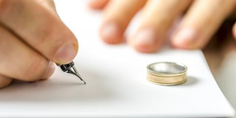 When Do You Need to Hire a Divorce Attorney?, Flatwoods-Russell, Kentucky