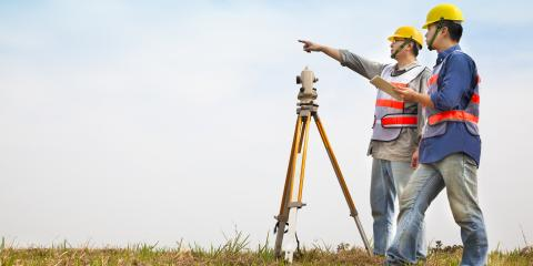 A Brief History of Land Surveying, Tiffin, Iowa