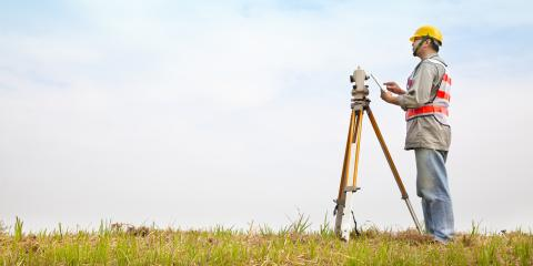 5 Common Types of Land Surveying Services, Lincoln, Nebraska
