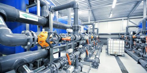 3 Business Benefits of Installing a High-Efficiency Boiler, Cincinnati, Ohio