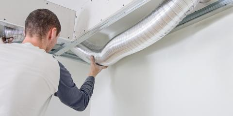 How Dirty Ducts Affect Your Indoor Air Quality , Omaha, Nebraska