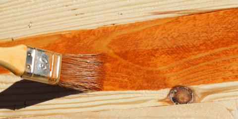 Your Guide to Going Natural Vs. Staining for Hardwood Floors, Lincoln, Nebraska