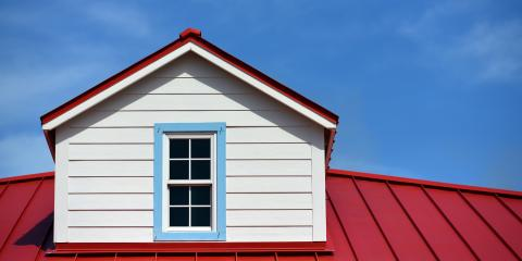 3 Great Benefits of Metal Roofing, Dothan, Alabama
