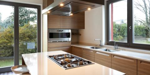 Top Kitchen Remodel Design Trends For 2018, Mountain Home, Arkansas