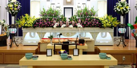 A Brief Guide to Expectations When Working With a Funeral Home, Chili, New York