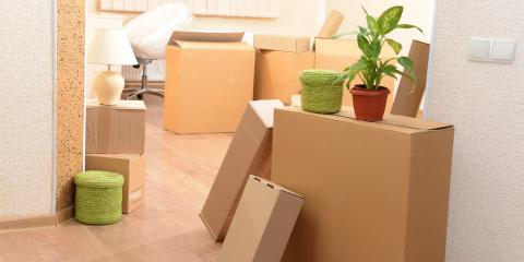 4 Helpful Tips for Packing & Moving Artwork, Rochester, New York
