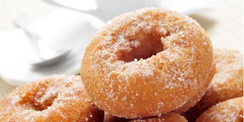 A Guide to Donuts, From Northern Kentucky's Favorite Local Bakery, Flemingsburg, Kentucky