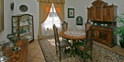 3 Benefits of Buying Antique Furniture, Cincinnati, Ohio