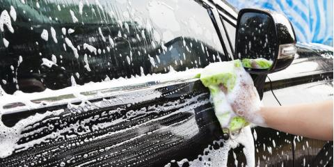 3 Ways to Protect Your Auto Exterior During the Winter, Lincoln, Nebraska