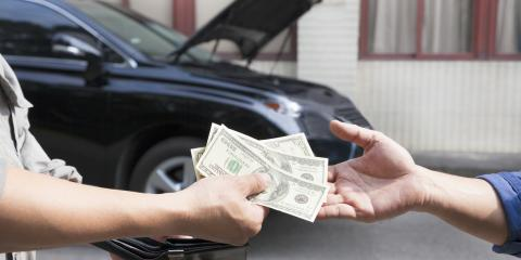 What to Do with the Registration When Selling Your Car, Philadelphia, Pennsylvania