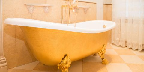 The Top 3 Tips for Choosing a Bathroom Design, Port Jervis, New York