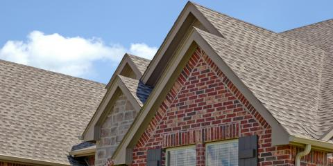 3 Signs You Should Have Your Roof Professionally Inspected, Burnsville, Minnesota