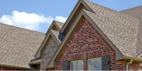 4 FAQ About Roof Replacement, Kearney, Nebraska