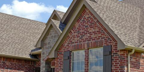 3 Benefits of Asphalt for Your New Roof, Northeast Jefferson, Colorado