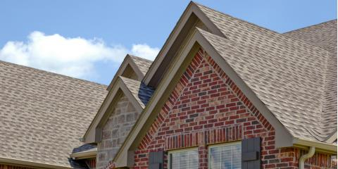 A Roofing Contractor Explains Why Your Roof Is Buckling, Clarksville, Maryland