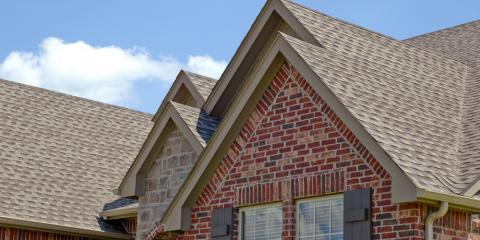 Don't Ignore These 4 Signs That Your Roofing Is Failing, St. Louis, Missouri
