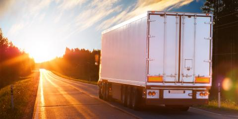 How to Handle a Commercial Trucking Accident , Henrietta, New York