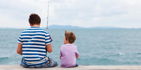 How to Tell Your Children You're Getting a Divorce, North Gates, New York