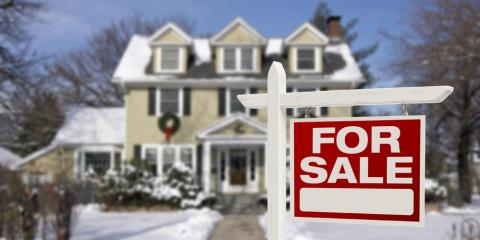 3 Advantages of Selling Your House in Winter, Chillicothe, Ohio