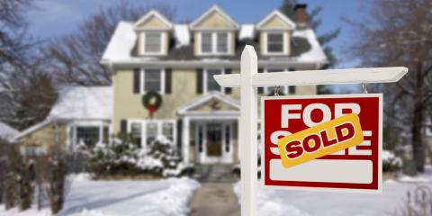 Selling Your House During the Holidays? How to Decorate Your Space, Red Wing, Minnesota