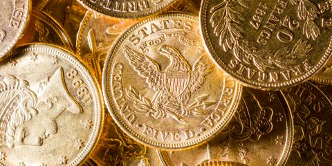 What to Know About Selling Gold, High Point, North Carolina
