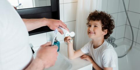 3 Ways to Make Teeth Brushing Fun for Kids, Westerville, Ohio