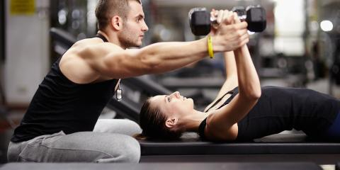 How a Good Personal Trainer Will Help Your Fitness Journey, O'Fallon, Illinois