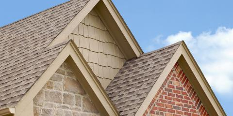 3 Common Causes of Roof Shingle Damage, ,