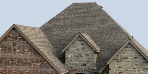 3 Signs You Need a New Roof, Spring Hill, Tennessee