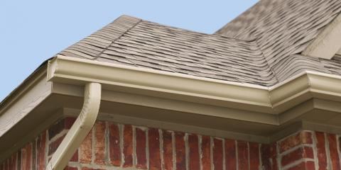 3 Tips for Choosing Gutter Colors, Columbia, Illinois