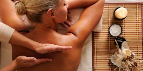 3 Powerful Health Benefits of Massage Therapy, High Point, North Carolina