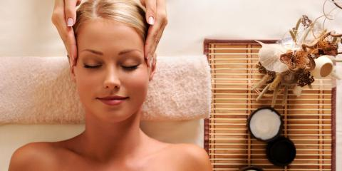 "Experience the Wonderful Relaxing Treatments at the ""Best Spa in Town"", McKinney, Texas"