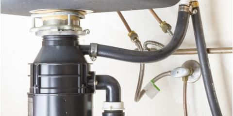 Plumbing Contractor Lists 5 Things You Should Never Throw in Your Garbage Disposal, Watertown, Connecticut