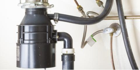 5 Signs You Need a Plumber to Help With a Clogged Garbage Disposal, Baltimore, Maryland