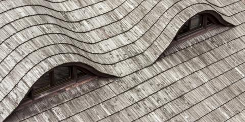 A Brief Guide to 4 Popular Roofing Materials, Prospect Park, New Jersey