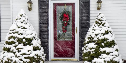What Are the Benefits of Storm Doors?, Siren, Wisconsin
