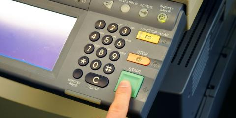 How to Choose the Right Digital Photocopier for Your Office, Sanford, North Carolina