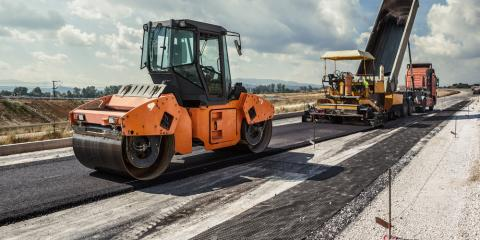 5 Reasons Why Asphalt Paving Is the Preferred Choice for Roadways, Kalispell, Montana