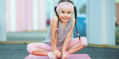 4 Ways to Enhance Your Child's Gymnastics Practice at Home, Savage, Maryland