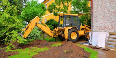 What Questions Should You Ask an Excavating Contractor?, Mountain Home, Arkansas