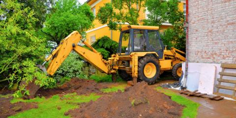 What You Need to Know About Excavation, Ashland, Missouri