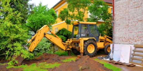 3 Issues Your Excavating Contractor May Run Across, North Kona, Hawaii
