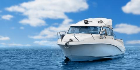 4 Signs You Need Boat Repairs, Canandaigua, New York