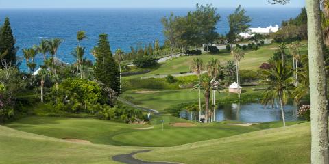 4 Benefits of Bermuda Grass , Wahiawa, Hawaii