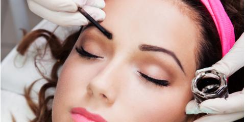 Discover the Benefits of Eyebrow Tinting From Beauty Salons, Kihei, Hawaii