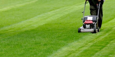 4 Lawn Mower Safety Tips, Dothan, Alabama