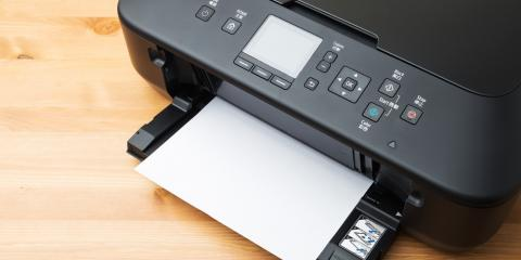3 Tips for Fixing Everyday Laser Printer Malfunctions, Jessup, Maryland