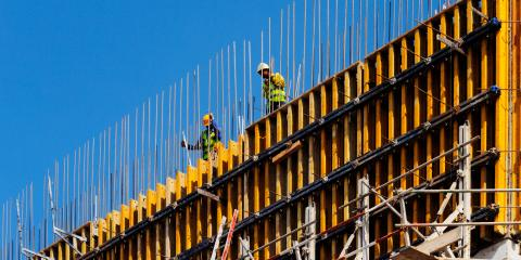5 Types of Formwork for Concrete, Columbia, Missouri