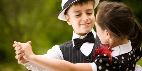 3 Reasons Ballroom Dance Lessons Are Beneficial for Kids, Hamden, Connecticut