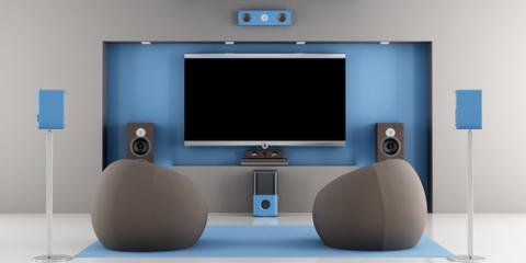 Simple Reasons Why You Need Surround Sound in Your Home, The Village of Indian Hill, Ohio